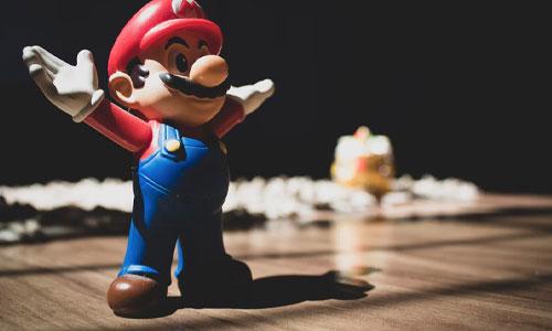 Super Mario Bro - The Popularity of Classic Computer Games